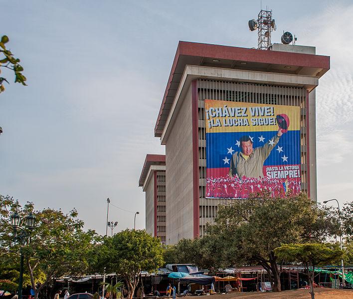 Torre PDVSA en Maracaibo / Wilfredo Rodriguez