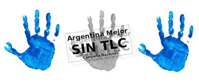 argentina mejor sin tlc